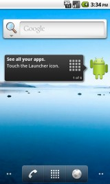 Android emulator 5